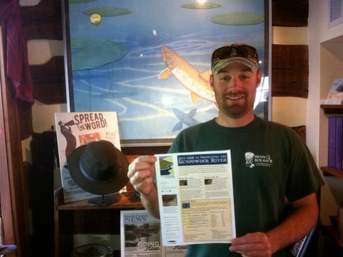 Gunpowder RIVERKEEPER Membership