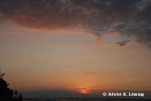Dagupan Sky