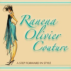 Ranena Olivier Couture Logo