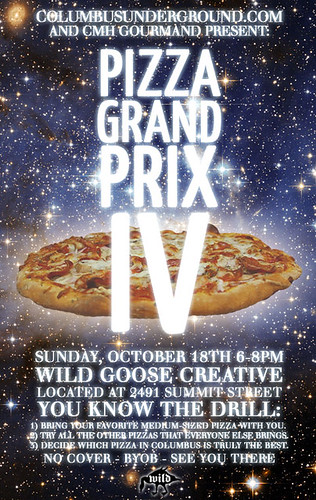 2491 Summit Street *** Wild Goose Creative *** 6 to 8 PM *** October 18th