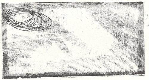Monoprint B&W 03