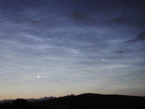 Kendal Clouds