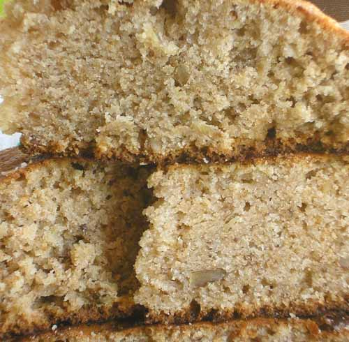 pan de pera