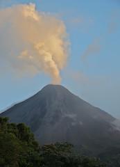 Volcano Dreams