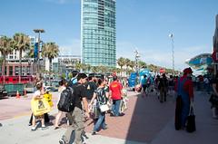Comic-Con International 2009-53