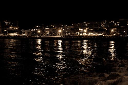Luces de medianoche