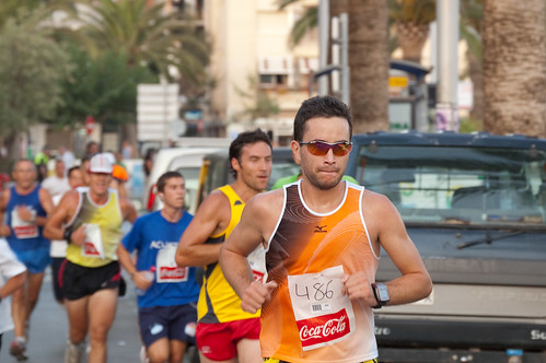 Carrera popular en Oropesa (II)
