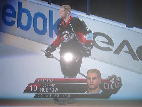 Johnny Huepow