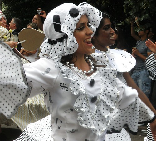 11: Notting Hill Carnival 2009