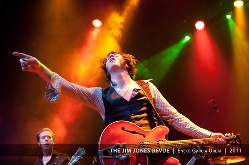 THE JIM JONES REVUE 4
