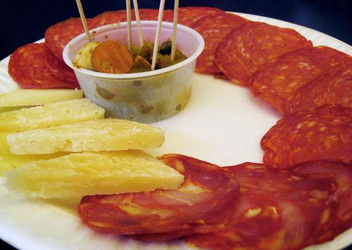 Tour and Lunch at La Espanola