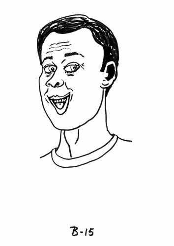 More caricature prep, part 11 (version 11)
