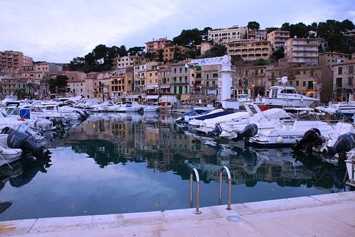 Mallorca_Port_de_Sóller_05