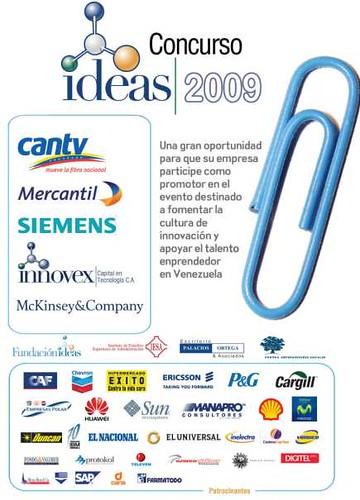 Ideas 2009 OyP