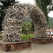 """Elk Antler Arches • <a style=""""font-size:0.8em;"""" href=""""http://www.flickr.com/photos/15533594@N00/3687890202/"""" target=""""_blank"""">View on Flickr</a>"""