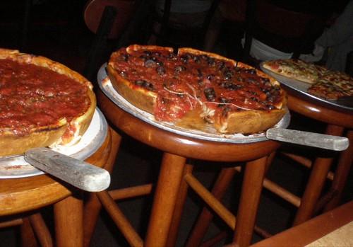 Zachary's pies