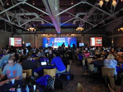 IZEAfest 2009 009
