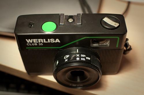 Werlisa club 35
