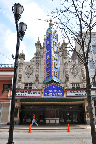 The Palace Theatre Louisville KY