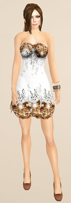 Baiastice Dress Freebie