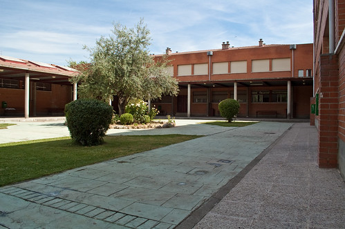 IES Alonso Quijano (V)