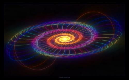 Of Circles & Spirals