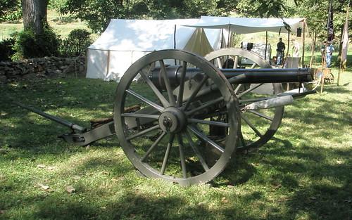 Fluvanna Artillery
