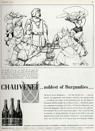 Chauvenet