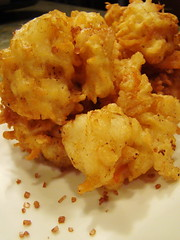 "Coconut ""Shrimp"""