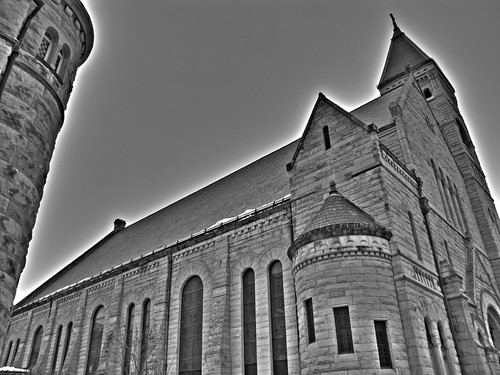 St Ambrose Cathedral