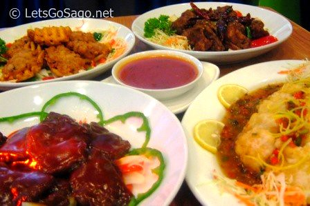 Super Bowl of Chinas 4 Super New Dishes