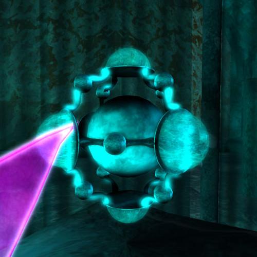 Pteron: Orb