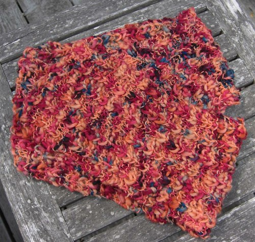 Red Scarf Project 2