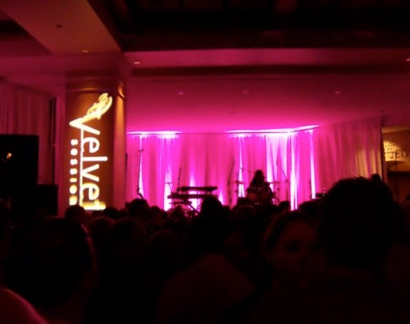 """The Bangles at Hard Rock Hotel's """"Velvet Sessions"""""""