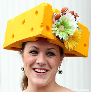 cheese hat the buzzfeed