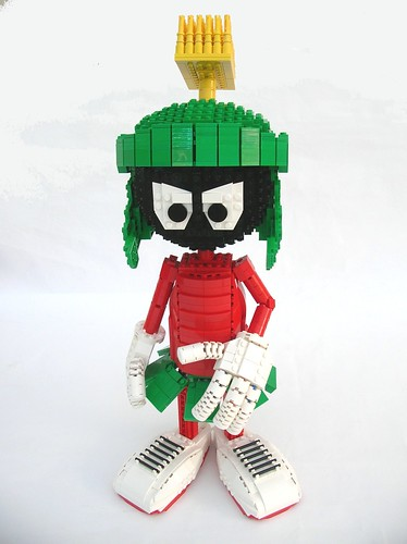 Marvin the Martian 1
