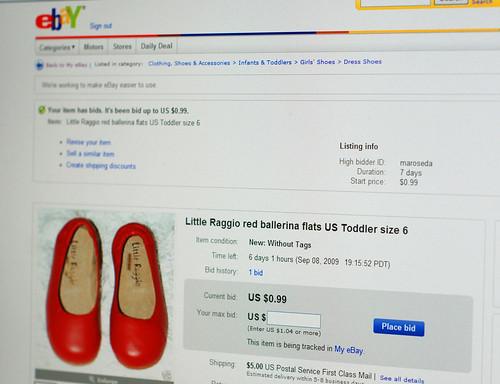 245/365 ebay
