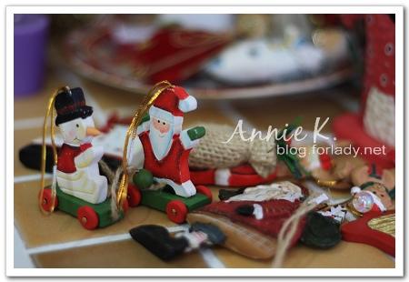 耶誕節飾品