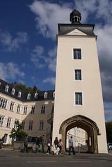 Slot vorsten Sayn-Wittgenstein