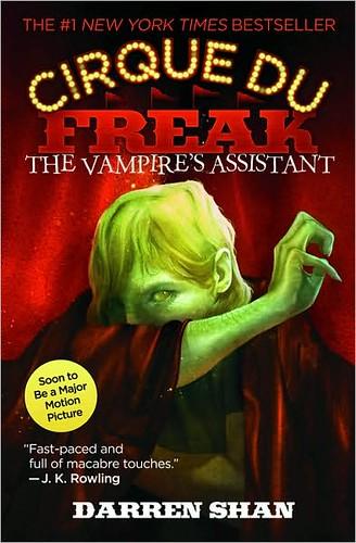 CDF Vampires Assistant