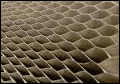 Paper HoneyComb from structures to architectural design