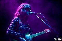 20170211 - Eleanor Friedberger @ Musicbox Lisboa