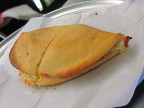 Caserta Pizzeria, Providence RI by you.