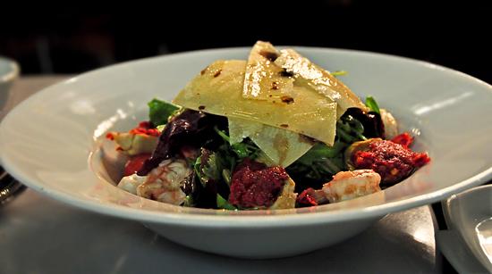 3899564702_f076ffd841_o The House Cafe - Istanbul, Turkey Istanbul Turkey  Vegetarian Turkey Istanbul Food
