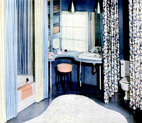Bathroom (1948)