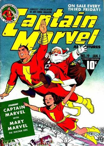 Capt Marvel 19