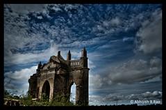 Ruins (church)