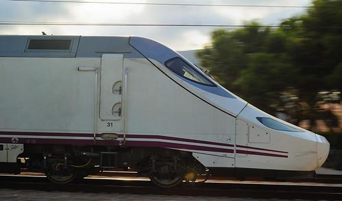 Otro tren que pasa