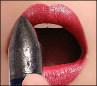 Hazardous Lead found in consumer products like lipstick in high quantities