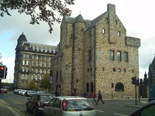 20090920 Glasgow 05 Castle St. 09